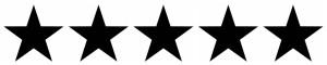beoordeling-vijf-sterren